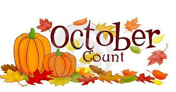 October Count Day