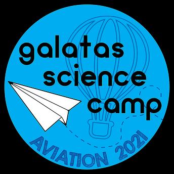 Galatas Science Camp: Coming Soon!