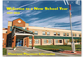 CLASSROOM PLACEMENT POSTCARD