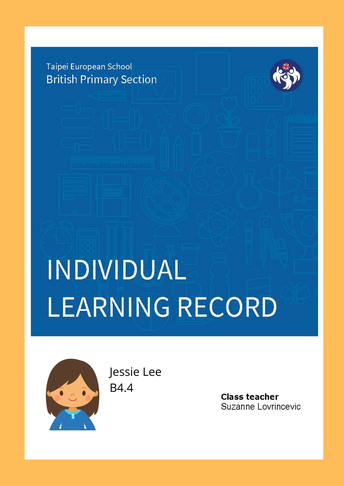 Individual Learning Records (ILR Term 2) - by Mr Aidan Stallwood
