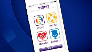 Our New Anonymous Reporting App: STOPit