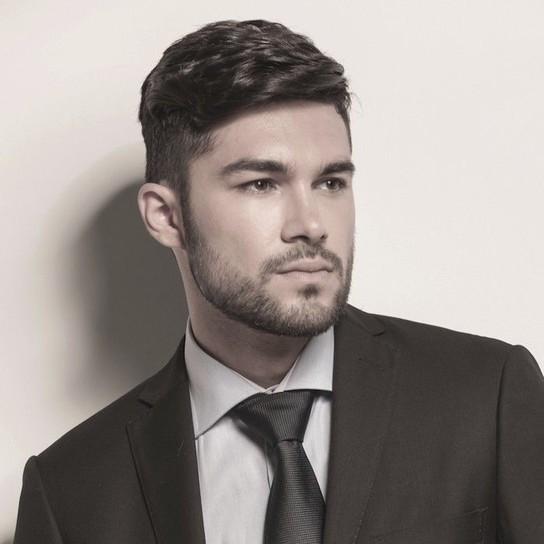 Domas Wilson profile pic