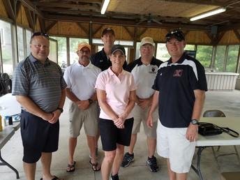 Joel Parker's Team
