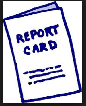 Report Cards are Posted on Power School