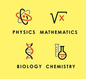 Math & Science Classes