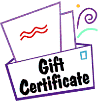 Red Mill Cafe Gift Certificates