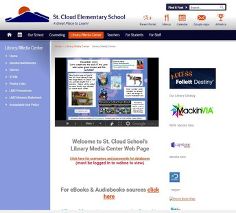 St. Cloud LMC Website