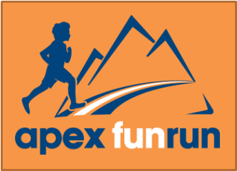 Apex Fun Run is Coming!