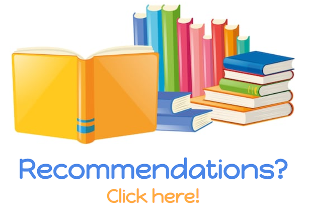Recommendations? Click here.