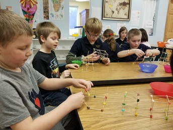 Engineering with Jellybeans