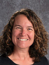 A MESSAGE FROM PRINCIPAL BETSY HAND