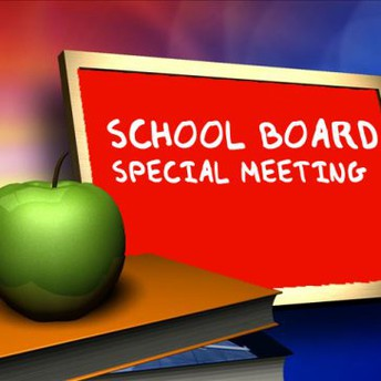Board Meeting Tonight