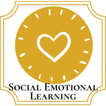 Social Emotional Learning Corner by Mrs. Blaisdell