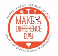 Volunteer virtual or in person for Make a Difference Day (week)