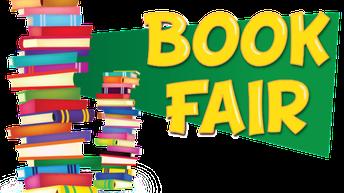 Coming this Week ~ TTES Virtual Book Fair!