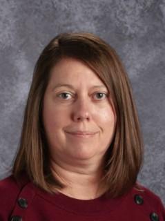 Mrs. Shearer - Preschool