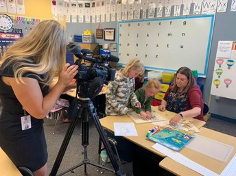 Kuna leads in early learning opportunties