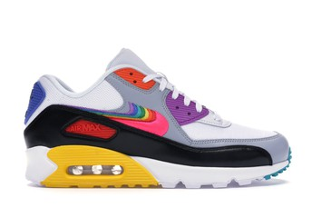 Nike Air Max Review