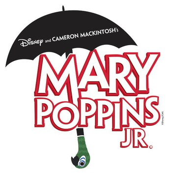 Gananda Community Youth Theatre Presents Mary Poppins, JR.