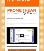 Design Mode vs. Presentation Mode