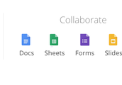 Apps for Collaboration