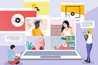Meeting Student Needs in a Virtual Classroom