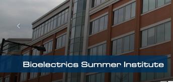 The Old Dominion University 2021 STEM - Hampton Roads Bioelectrics Summer Institute Program