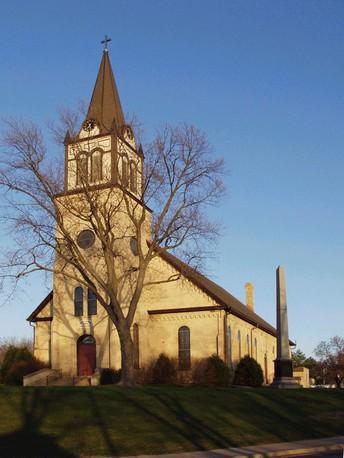 Chisago Lake Lutheran Church
