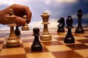 Diocesan All Catholic Schools Chess Tournament (K-8th Grade): February 8th!