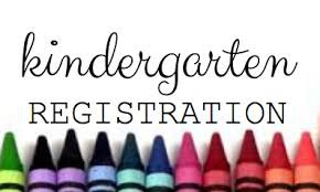 CPP 2019 Kindergarten Registration Dates Set