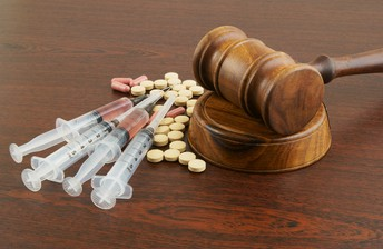 BE Co Drug Court,  House of Hope and ABE : GED Classes at Lincoln Community Center