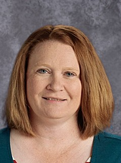 Mrs. Lewis - 3rd Grade