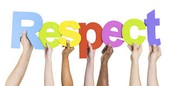 Week of Respect at MMS -Be an Upstander