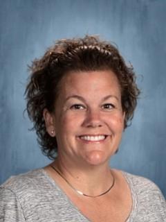 Mrs. Paula Palmer
