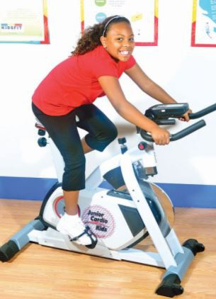 Free Cycling Classes for Teenage Girls