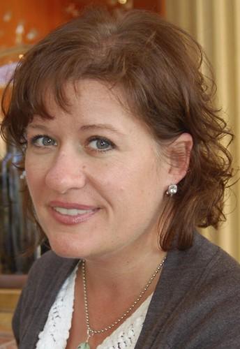 Tracey Besgrove-Principal