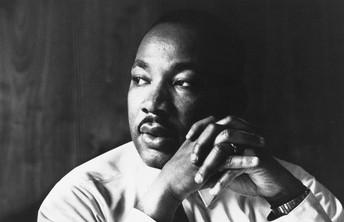 Martin Luther King Jr.  Day: Monday, January 20th