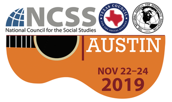 THREE PREMIER SOCIAL STUDIES CONFERENCES UNDER ONE ROOF!