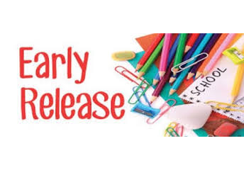 Elementary Early Release Dates 2019-2020