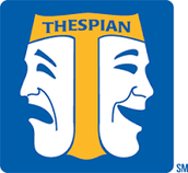 22 Students Inducted Into International Thespian Society