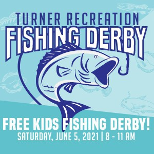 TRC Fishing Derby- June 5