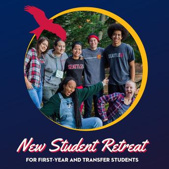 New student retreat