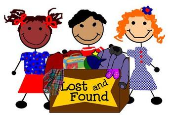 Artículos Perdidos y Encontrados