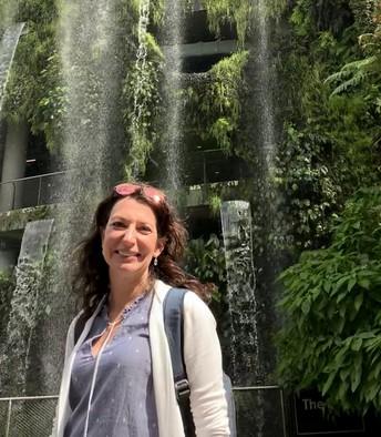 Historian- Susan Terese