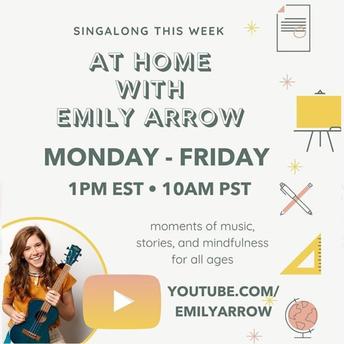 Emily Arrow