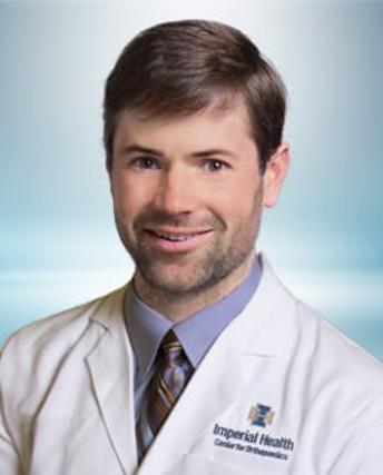 Meet the Campaign Chair: Dr. Steven Hale