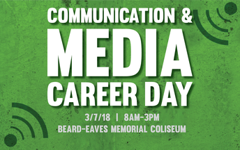 Communication & Media Career Day