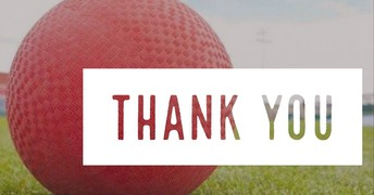 Thank you, Kickball Committee!