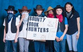 Bounty Book Hunters