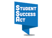 graphic image of Student Success Act